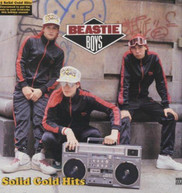BEASTIE BOYS - SOLID GOLD HITS VINYL