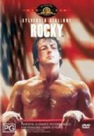 ROCKY (1976) DVD