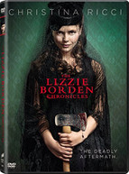 LIZZIE BORDEN CHRONICLES: SEASON 1 (2PC) (2 PACK) DVD