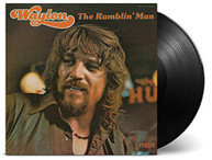 WAYLON JENNINGS - RAMBLIN MAN (180GM) (IMPORT) VINYL