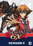YU -GI-OH GX: SEASON 3 (6PC) (WS) DVD
