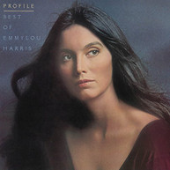 EMMYLOU HARRIS - PROFILE: BEST OF EMMYLOU HARRIS VINYL