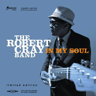 ROBERT CRAY - IN MY SOUL VINYL