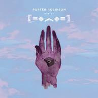 PORTER ROBINSON - WORLDS - VINYL