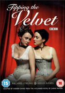 TIPPING THE VELVET (UK) DVD