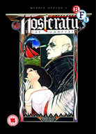 NOSFERATU THE VAMPYRE (UK) DVD