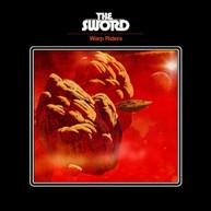 SWORD - WARP RIDERS VINYL