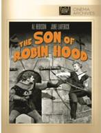 SON OF ROBIN HOOD (MOD) DVD