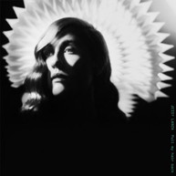 JESSY LANZA - PULL MY HAIR BACK VINYL