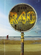 RUSH - R40 (10PC) DVD