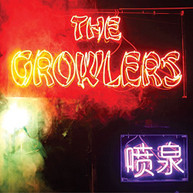 GROWLERS - CHINESE FOUNTAIN VINYL