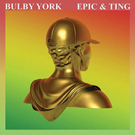 YORK BULBY - EPIC & TING VINYL