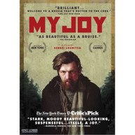 MY JOY (WS) DVD