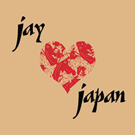 J DILLA - JAY LOVE JAPAN VINYL