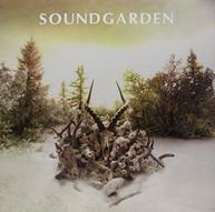 SOUNDGARDEN - KING ANIMAL VINYL