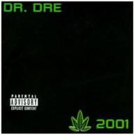 DR. DRE (CLEAN)- 2001 VINYL