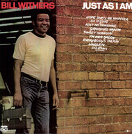 BILL WITHERS - JUST AS I AM (180GM) - VINYL
