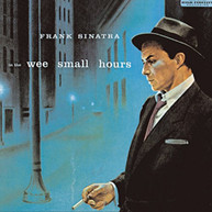 FRANK SINATRA - IN THE WEE SMALL HOURS VINYL