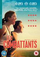 LES COMBATTANTS (UK) DVD