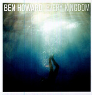 BEN HOWARD - EVERY KINGDOM VINYL