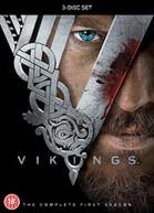 VIKINGS - SEASON 1 (UK) DVD