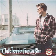 CHRIS ISAAK - FOREVER BLUE VINYL