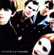 SLOWDIVE - SOUVLAKI (180GM) VINYL