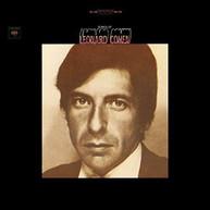 LEONARD COHEN - SONGS OF LEONARD COHEN (UK) VINYL
