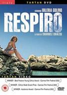 RESPIRO (UK) DVD