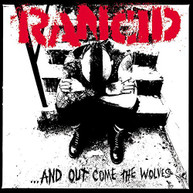 RANCID - & OUT COME THE WOLVES (180GM) VINYL