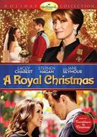 ROYAL CHRISTMAS (WS) DVD