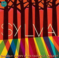 SNARKY PUPPY - SYLVA VINYL