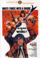 MITCHELL DVD