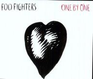 FOO FIGHTERS - ONE BY ONE VINYL