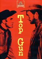 TOP GUN (MOD) DVD