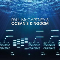 PAUL MCCARTNEY - OCEAN'S KINGDOM VINYL