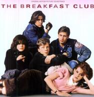 BREAKFAST CLUB SOUNDTRACK VINYL