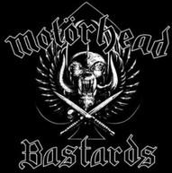 MOTORHEAD - BASTARDS - VINYL