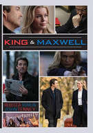 KING & MAXWELL (2PC) (MOD) DVD