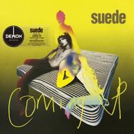 SUEDE - COMING UP (UK) VINYL