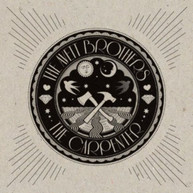 AVETT BROTHERS - CARPENTER VINYL