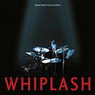WHIPLASH SOUNDTRACK VINYL