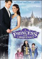 PRINCESS FOR CHRISTMAS (WS) DVD
