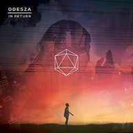 ODESZA - IN RETURN VINYL