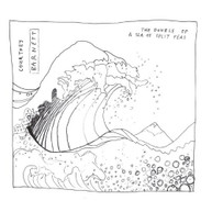 COURTNEY BARNETT - DOUBLE EP: A SEA OF SPLIT PEAS VINYL