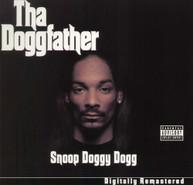 SNOOP DOGGY DOGG - DOGGFATHER VINYL