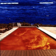 RED HOT CHILI PEPPERS - CALIFORNICATION (180GM) VINYL