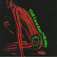 TRIBE CALLED QUEST - LOW END THEORY VINYL