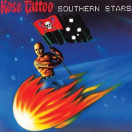 ROSE TATTOO - SOUTHERN STARS (180GM) (IMPORT) VINYL