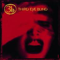THIRD EYE BLIND - THIRD EYE BLIND (IMPORT) VINYL
